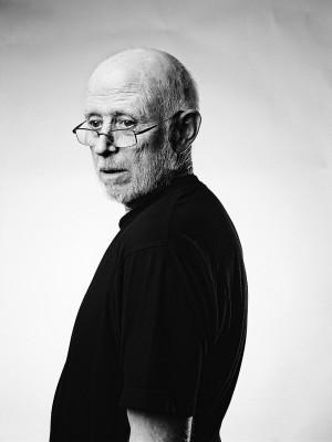 Barre Phillips