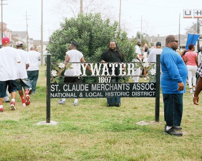 Nola second line