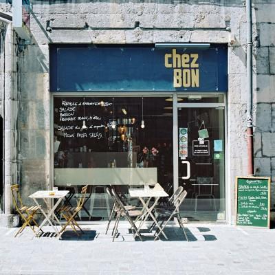 Besançon Chez Bon