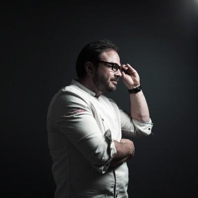 Cedric Laxenaire
