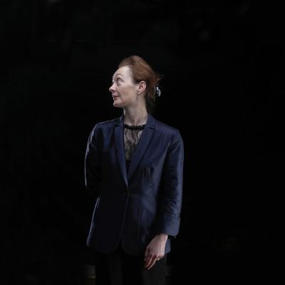 Anne-Marie Clech
