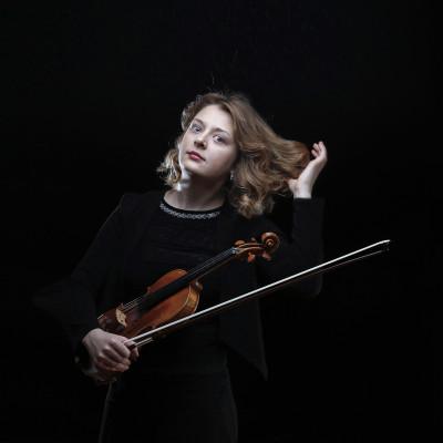 Diana Mykhalevych