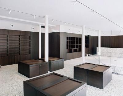Atelier Matthieu Buisson