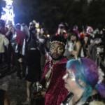 Nola, parades / 17-18